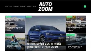 náhled webu auto-zoom.cz