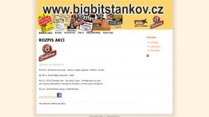 náhled webu bigbitstankov.cz