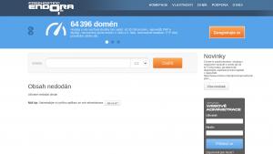 náhled webu bitcoin.clanweb.eu