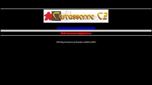 náhled webu carcassonne.4fan.cz