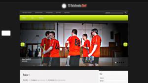 náhled webu dage.jecool.net
