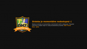 náhled webu dhz-thj.6f.sk