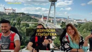 náhled webu drinkvoblakoch.sk