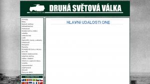 náhled webu druhasvetova.com