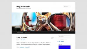 náhled webu imovie.g6.cz