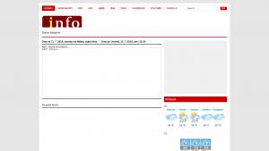 náhled webu info.6f.sk