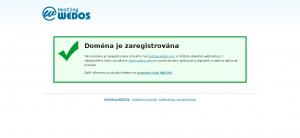 náhled webu informacni-strasti.eu