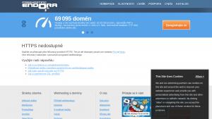 náhled webu it-sluzby.tode.cz