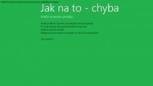 náhled webu jaknato.8u.cz