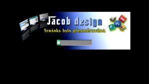 náhled webu jm-graphic.funsite.cz