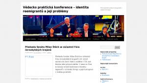 náhled webu konference.mzf.cz
