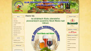 náhled webu kzpsnmnv.6f.sk