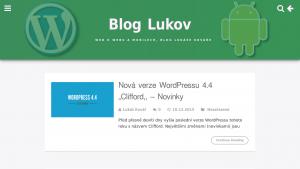 náhled webu l-u-k-ov.8u.cz