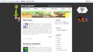 náhled webu mog.6f.sk