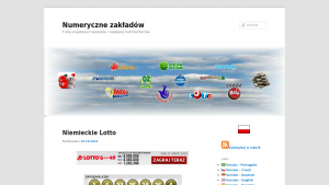 náhled webu pieknenumery.mablog.eu