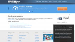 náhled webu plaveckestyly.funsite.cz