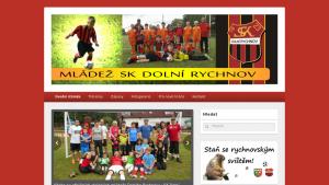 náhled webu pripravkarychnov.8u.cz