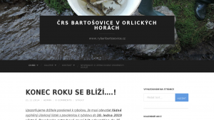 náhled webu rybaribartosovice.cz