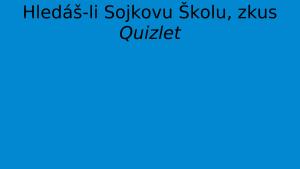 náhled webu sojka.8u.cz