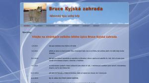 náhled webu spic.g6.cz
