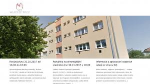 náhled webu svjmladeze397.cz