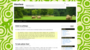 náhled webu vratka.g6.cz