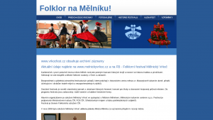 náhled webu vrkocfest.cz