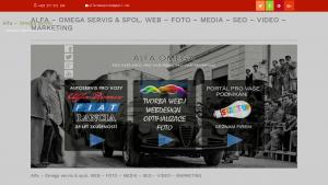 náhled webu web-foto-media-seo.cz