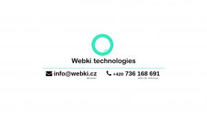 náhled webu webki.cz