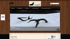 náhled webu wildlifephotographer-frantiseksiska.6f.sk