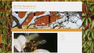 náhled webu zocsv-rousinov.4fan.cz